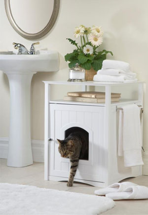 Litter Box Covers