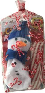 Toy Gift Bag, Stocking Stuffier Cat Scratchers