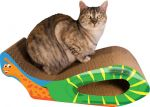 Large Snail Cat Scratcher